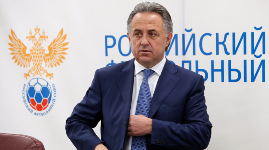استقالة مدير اللجنة المنظمة لمونديال روسيا 2018