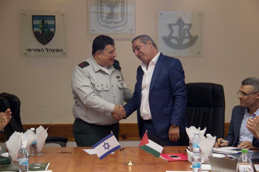 """مردخاي: السلطة مرتبطة بـ """"إسرائيل"""" وتعتمد عليها وجودياً"""