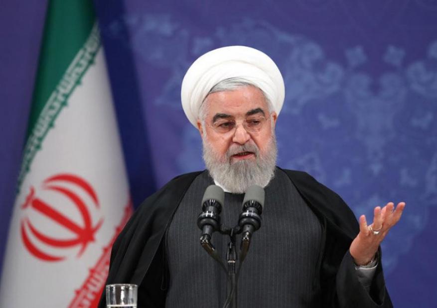 """إيران تتهم """"إسرائيل"""" باغتيال العالم محسن فخري زاده"""