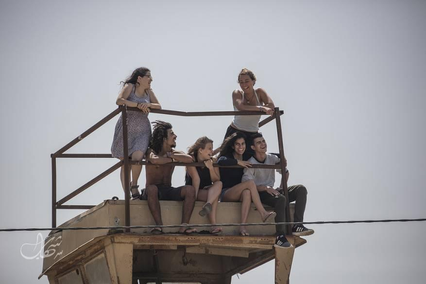 Israelis watch 'outdoor cinema' on Gaza border, cheer as Palestinians killed
